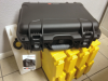 The Rotopax fuel cells & water carrier and the Nanuk hard case arrive!
