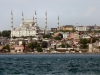 The Blue Mosque from the Ferry